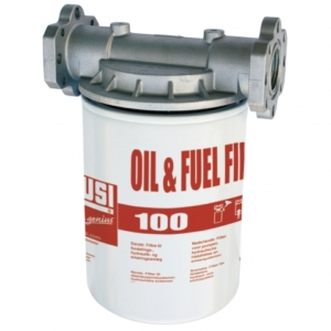 filtro oil y fuel