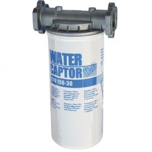 Filtro para gasoil absorbente de agua