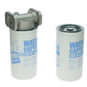 filtro para agua Water captor