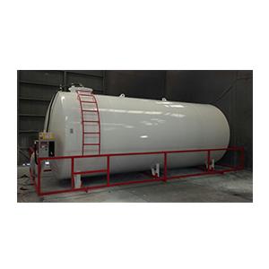 depósito 10.000 litros circular
