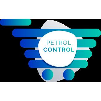 Tienda de recambios Petrol Control