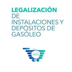 Legalización de instalaciones